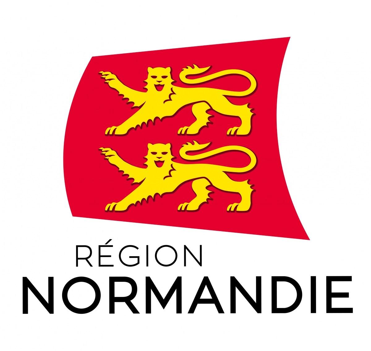 Logo r normandie portrait cmjn